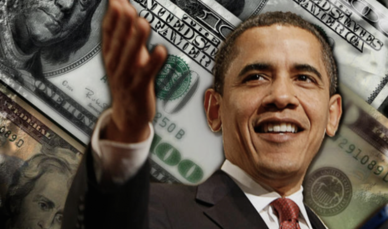 BOMBSHELL: Turns Out The Obama Family Is Tied To The College Bribery Scandal …..