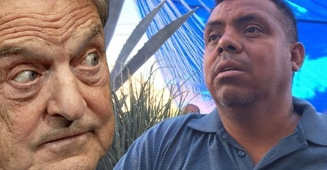 2 Top Soros Funded Agents Arrested, Open Borders Advocates Flip Out