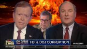 Solomon Just Dropped 8 Game Changers Live On Dobbs' Fox Business Show : I Have Confidence Now For The First Time That AGl Barr Is Getting The Answers That We've Been Denied