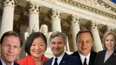 Democrats Now Threatening The Supreme Court In Big Way- They Have Lost Their Minds