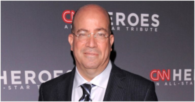 Video Evidence Confirms CNN President Told Employees to Push Trump 'Impeachment' Stories