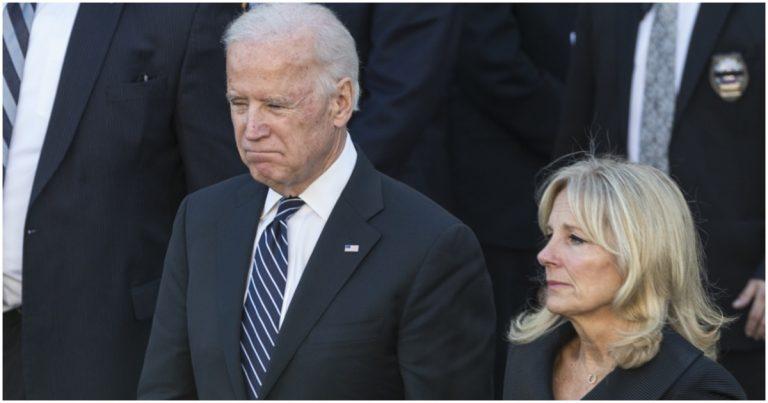 Confirmed: Joe Biden Intervened to Boost Son Hunter's Lobbying — Twice
