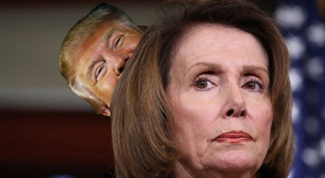 Nancy Pelosi Just Ruined Her Career With This EPIC Failure