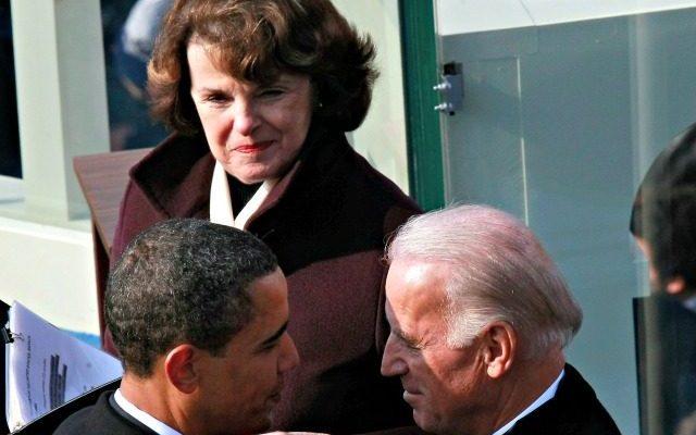 Senator Who Endorsed Biden Caught With BIG TIME SKELETONS IN CLOSET!