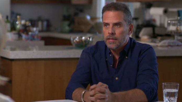 A DAY AFTER ABC'S FALSE VIDEO ON SYRIA, THEY INTERVIEW HUNTER BIDEN WHO TELLS ALL (ALL THE LIES)