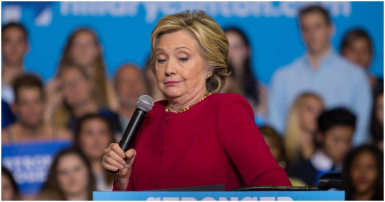 Hillary Clinton Tweets Out Phony JFK Cuban Missile Crisis Letter to Mock Trump