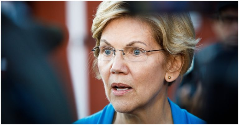 Pennsylvania Dems Might Just Vote for Trump If Warren Is the Liberal Nominee for 2020