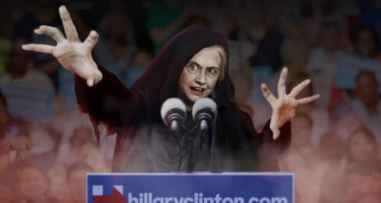 Hillary CAUGHT In Massive 84 Million Dollar Money Laundering Scheme….
