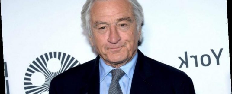 """Robert De Niro Slapped With 12mil Lawsuit- Allegations Of """" Inappropriate Conduct Including Unwanted Gratuitous, and Physical Contact"""""""