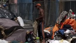 "California On Verge Of Becoming America's First ""Third World State"""