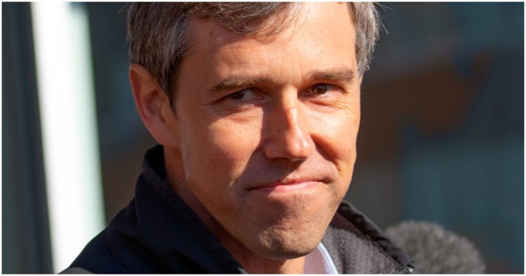 Flashback: Beto Said He Did Not Flee 1998 DWI, Officers At the Scene Say He's Lying