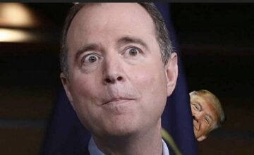 Schiff One Step Closer To Removal