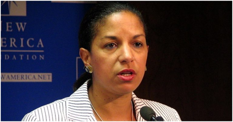Susan Rice Calls Lindsey Graham A 'Piece of S—' So He Points Out Her 'Greatest Hits'