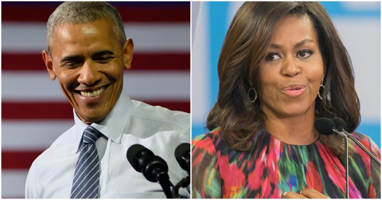Barack & Michelle Obama Purchase Home for Nearly $12 Million on Almost 30 Acres of Land