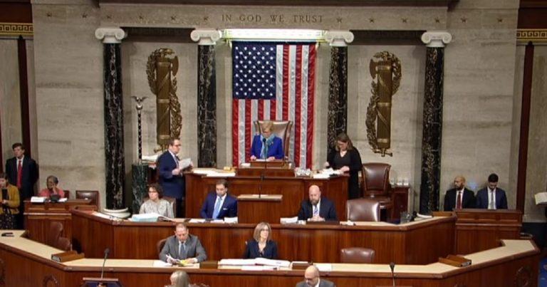 Impeachment Vote Scheduled… It's Happening