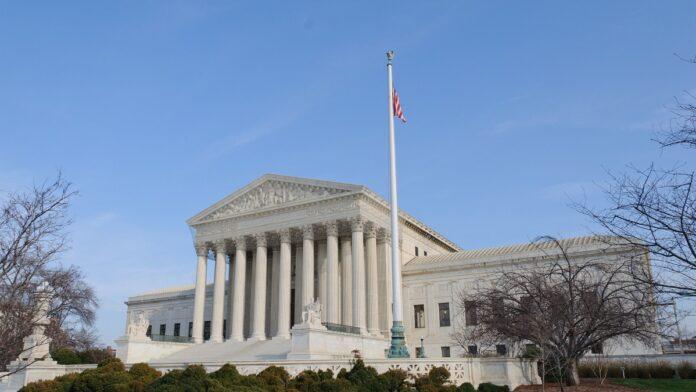 SCOTUS RULING HAS DEMOCRATS AND LIBERALS FURIOUS