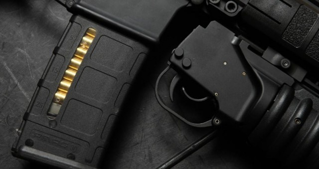 As Virginia Escalates Gun Control, The NRA Steps In And Is Handing Out Free 30 Round Magazines According To Statement Just Released