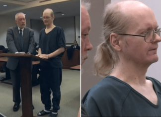 Convicted Sex Offender Says He Identifies as 8 Year Old Girl