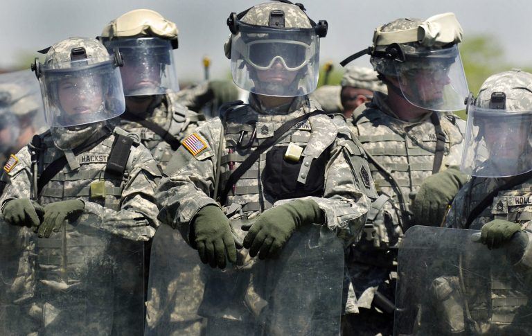 Urgent Warning: Financial System Collapsing, Military Martial Law Plans Leaked