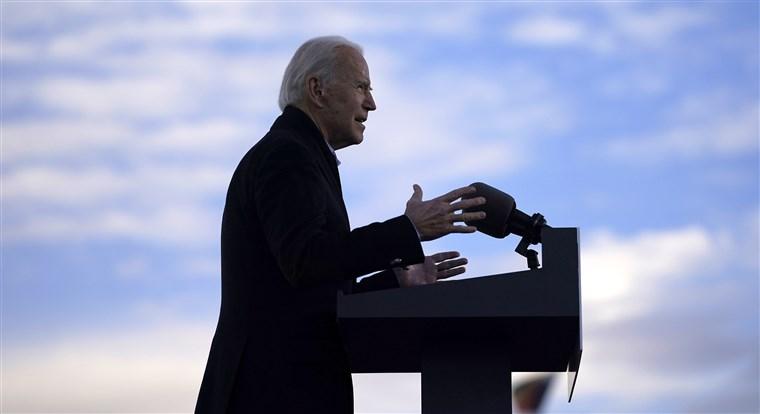 CALLED IT: Democrats Now Turning on Biden