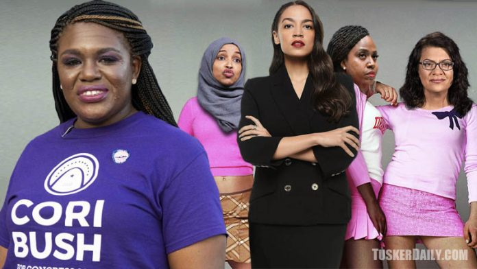 Real American Socialists Blast Imperialists DSA, AOC As 'Fraud Squad'