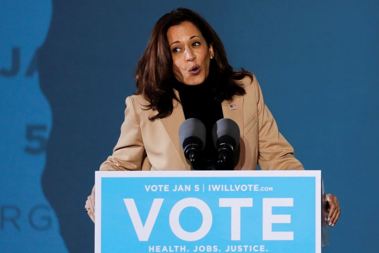 Holy Cow: Kamala Harris BUSTED!