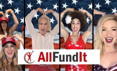Go Fund Me BANS Trump Supporters Campaigns While AllFundIt Welcomes All W/ Open Arms