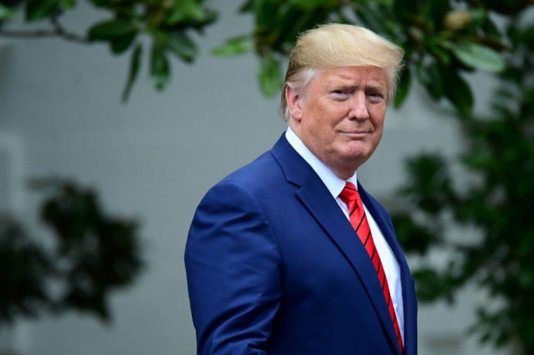 Breaking: Trump's EXPLOSIVE Announcement