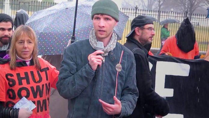 Biden Administration Hypocritically Set To Convict Whistleblower Daniel Hale